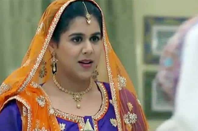 Rytasha Rathore as Badho Bahu