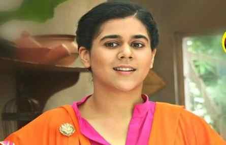 Badho Bahu (TV Serial) - TRP, Reviews, Cast & Story