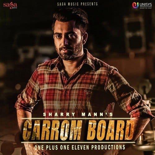 Carrom Board album artwork