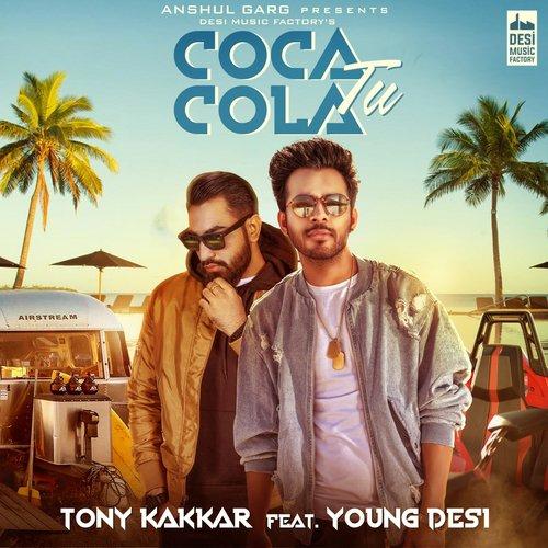 कोका कोला तू album artwork