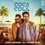 Coca Cola Tu artwork