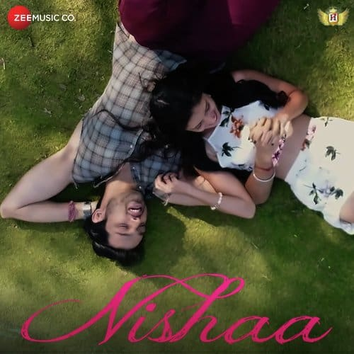 Nishaa album artwork