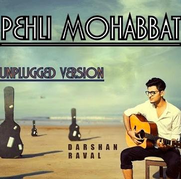 Pehli Mohabbat album artwork