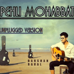 Pehli Mohabbat album artwork