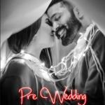 Pre Wedding album artwork