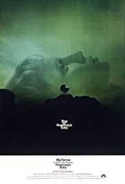 रोजमैरिस बेबी movie poster