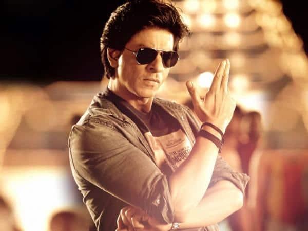 Bahubali writer writes script for SRK
