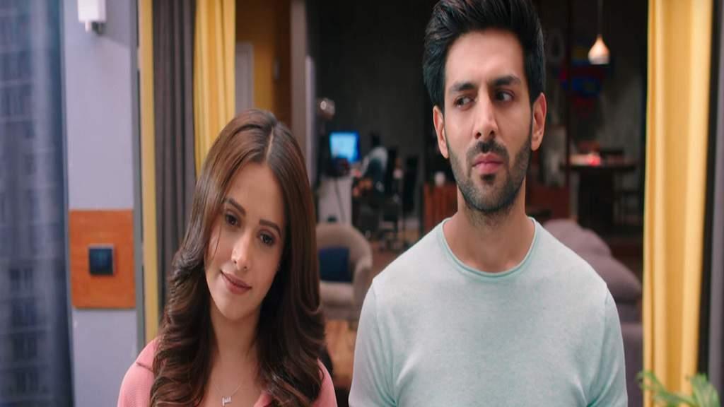 sonu ke titu ki sweety full movie in hindi