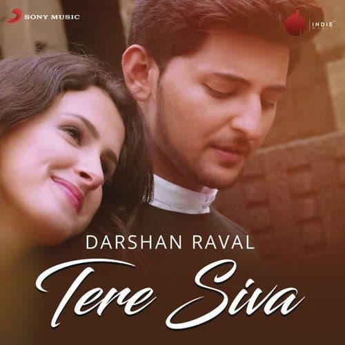 Tere Siva album artwork
