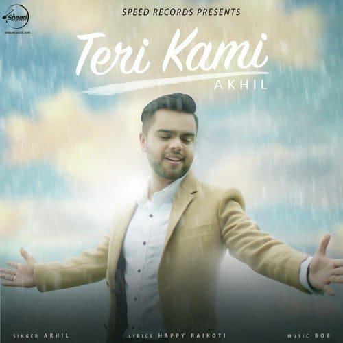 Teri Kami album artwork