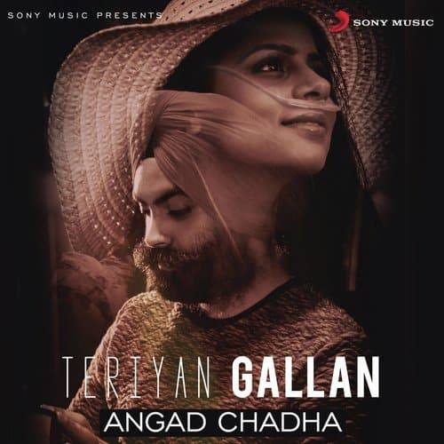 Teriyan Gallan album artwork