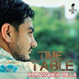 Time Table album artwork
