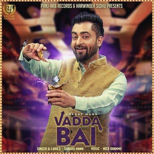 Vadda Bai album artwork