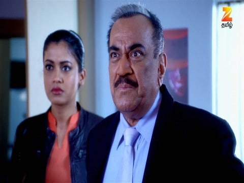 A Still for cid