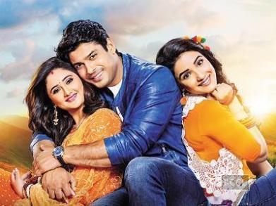cast of dsdt tv serial