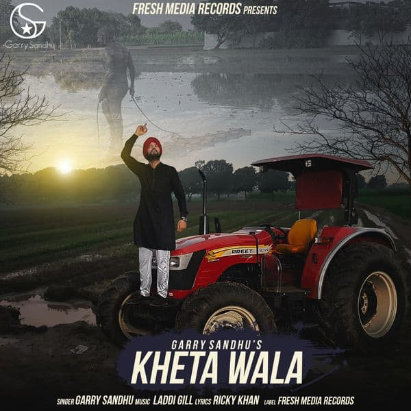 Kheta Wala album artwork