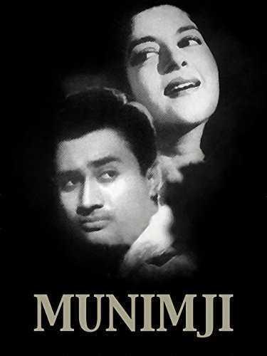 Munimji movie poster