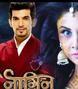 Naagin movie poster