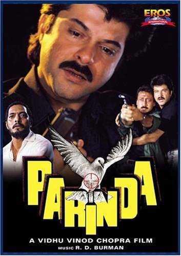 Parinda movie poster