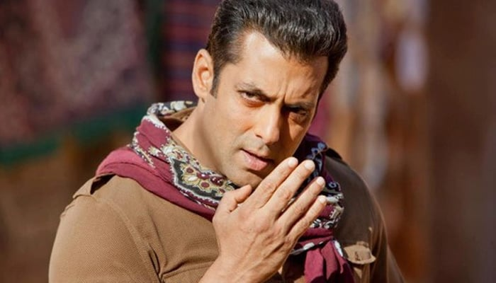 Salman Khan to release two movies in 2019