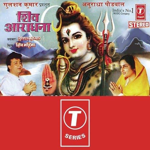 Hey Shambhu Baba Mere Bhole Naath album artwork