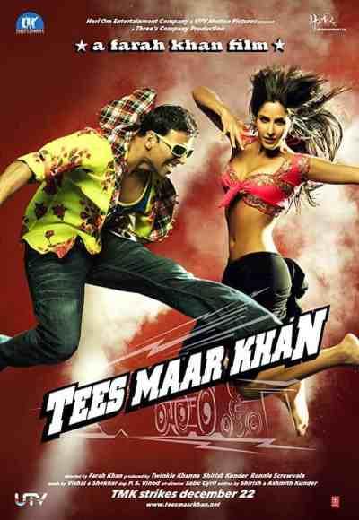 तीस मार खान movie poster