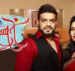 Yeh Hai Mohabbatein movie poster