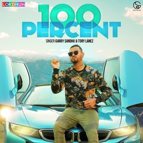 100 Percent album artwork