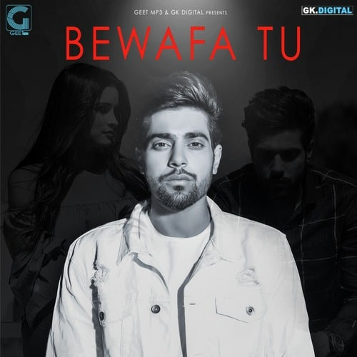 Bewafa Tu album artwork