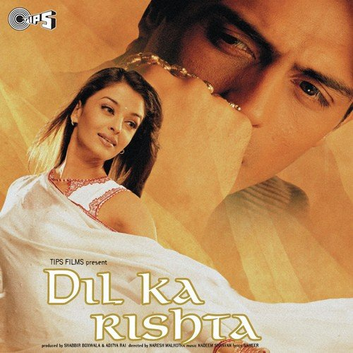 Dil Ka Rishta album artwork
