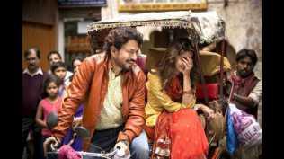 Irrfan Khan in Hindi Medium