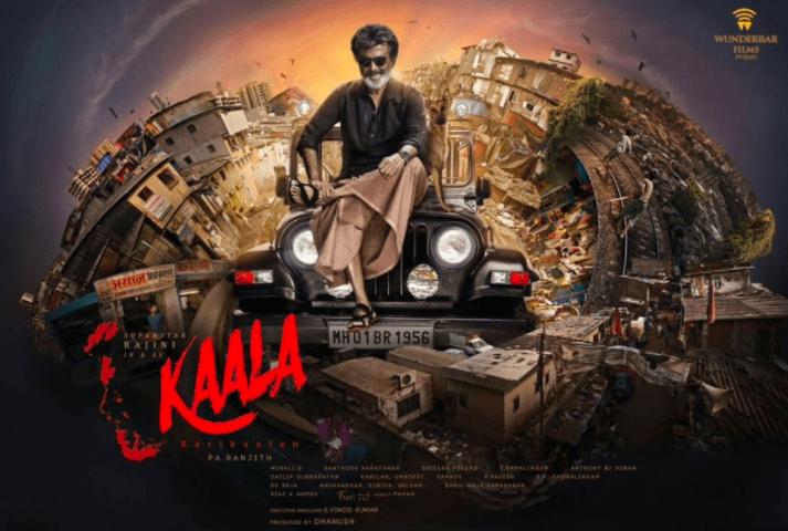 Kaala poster