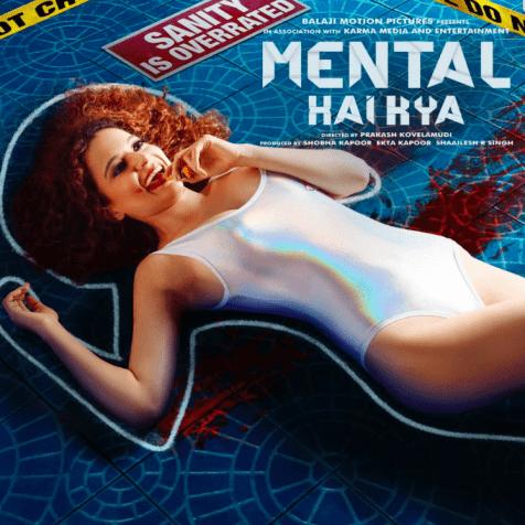 Mental Hai Kya 3
