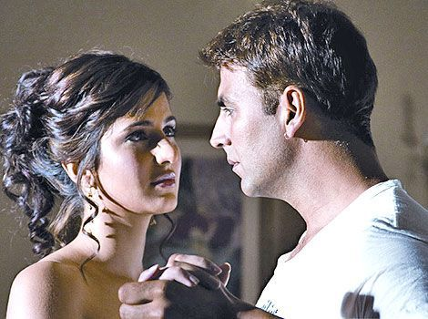 A Still From Namastey London