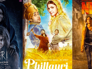 Pari vs Phillauri vs NH10