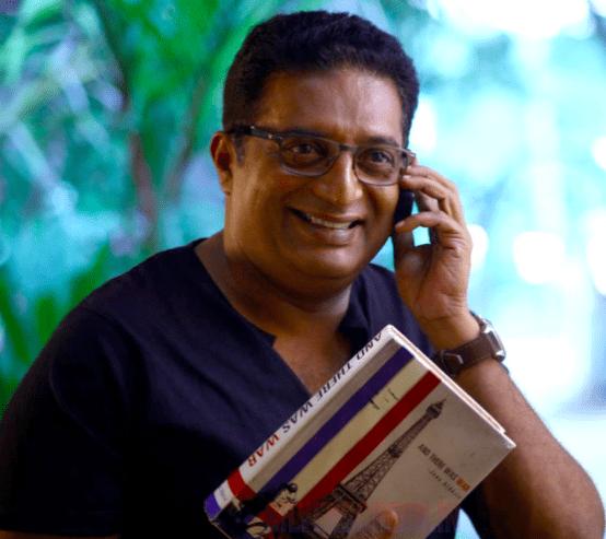 Prakash Raj 1
