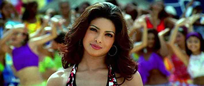 Priyanka Chopra Actress
