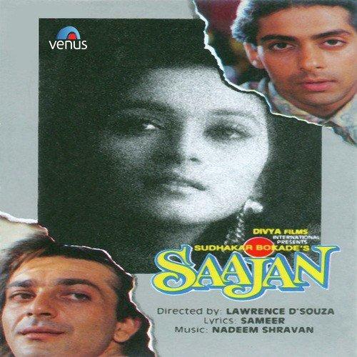 Mera Dil Bhi Kitna Pagal Hai album artwork