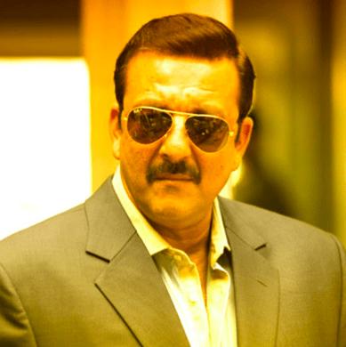 Sanjay Dutt 12
