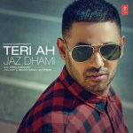 Teri Ah album artwork