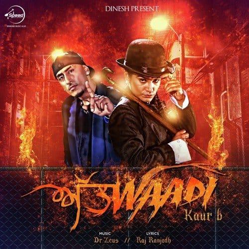 Attwaadi album artwork