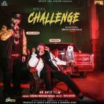 Challenge album artwork