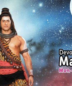 Devon Ke Dev…Mahadev movie poster