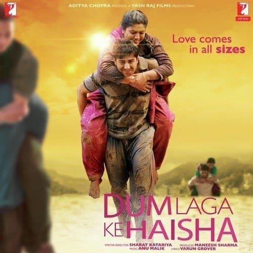 Moh Moh Ke Dhaage (Female) album artwork