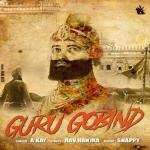 Guru Gobind album artwork