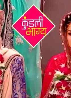 Kundali Bhagya movie poster