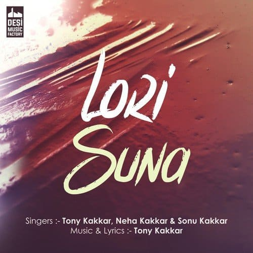 Lori Suna album artwork