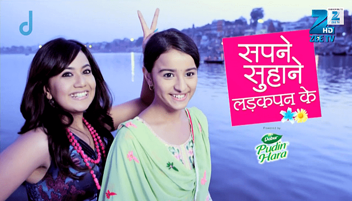 Sapne Suhane Ladakpan Ke (TV Serial) - TRP, Reviews, Cast ...  Sapne Suhane La...