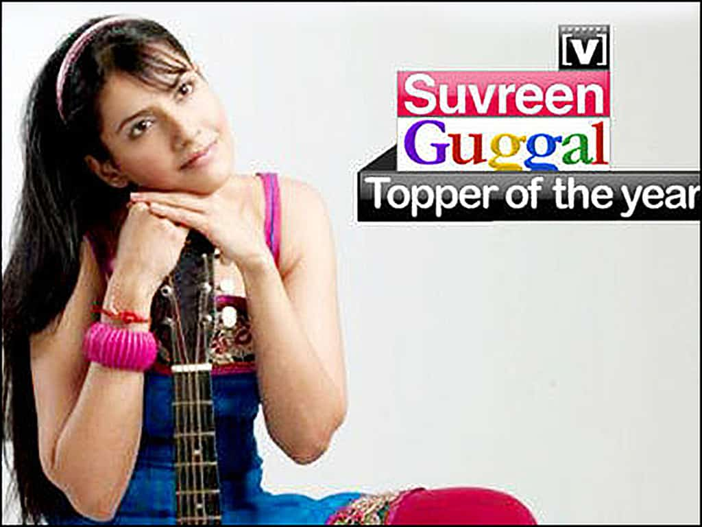 Suvreen Guggal tv serial poster