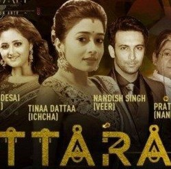 Uttaran movie poster